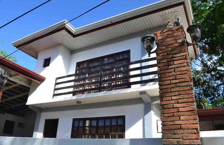BPB Transient House