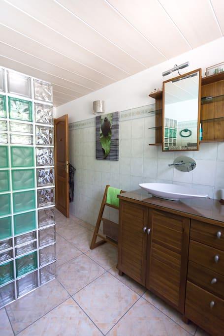 salle de bain rdc Goyavier