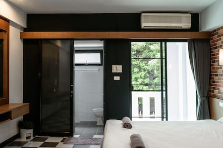 Cozy Bed In Great Location, NIMMAN - Mueang Chiang Mai