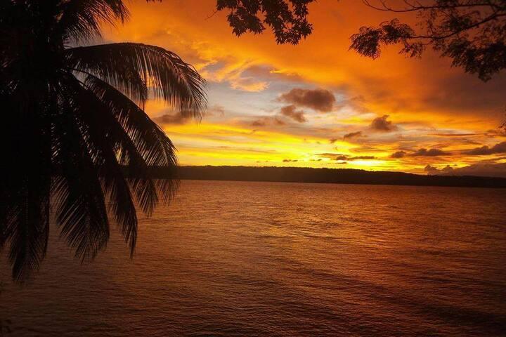 SOLARIS Beach eco-resort in Kaputian, Samal, Davao