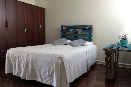 amplio espacio  tramites estudiantiles y negocios - Caseros - Apartment - 2