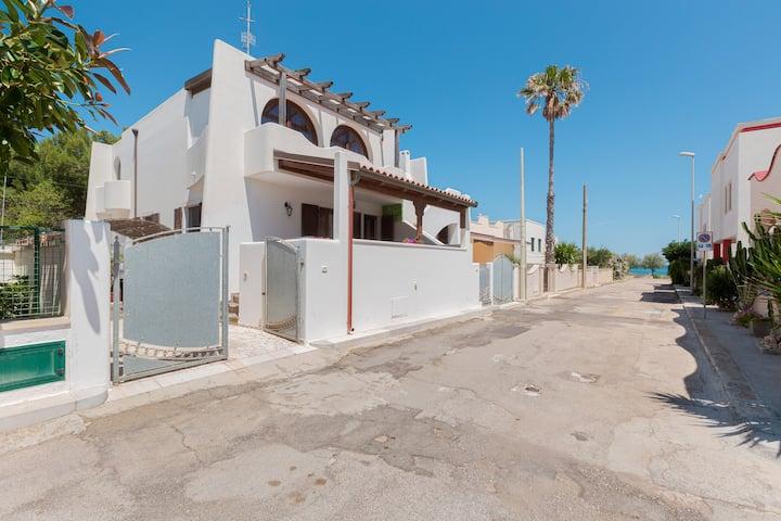 1982 Residence Mediterraneo - Trilo Doride