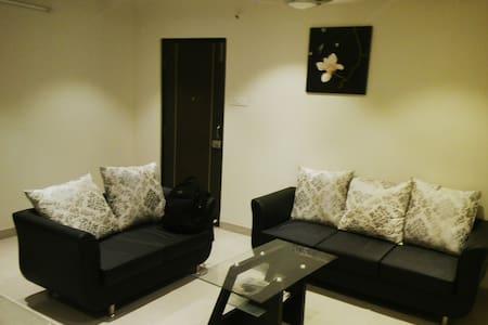 2 BHK Apartment, Bandra East - Mumbai