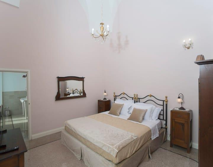 Palazzo Vaglio Relais - Queen room