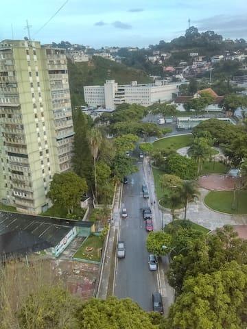 Residencia en Caracas - Montaña alta