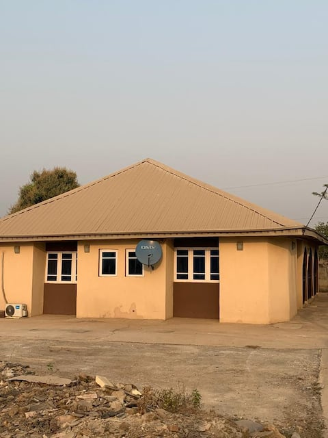 Large ensuite 3 bed house