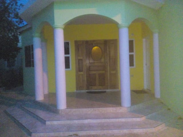 The ideal Vacation Home - Portmore - House