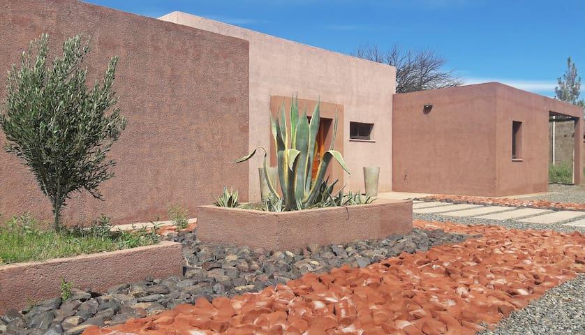Moderna casa en Villa Unión - Villa Unión - Huis