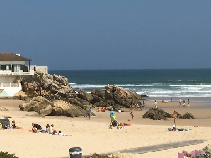 Baleal House Sea, Sun, Surf & Sky II