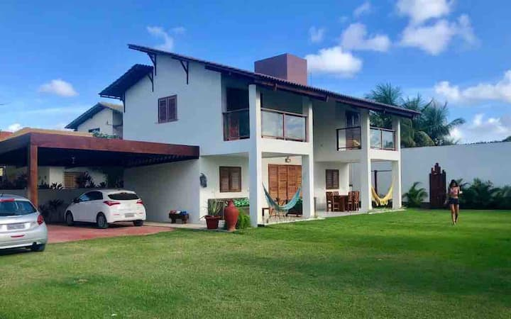Brand new mansion, Porto de Galinhas, Serrambi
