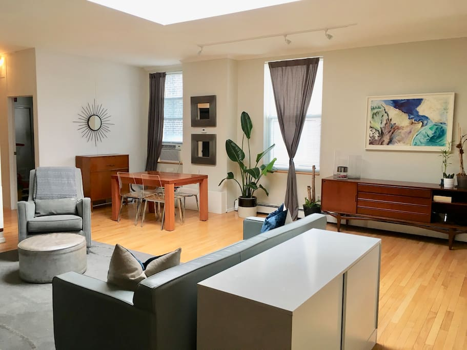 Dining table extends