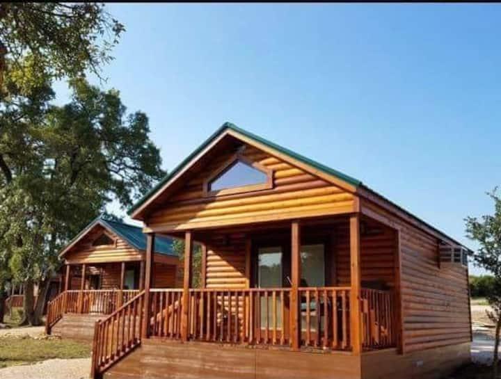 Al's Hideaway Cabin #7