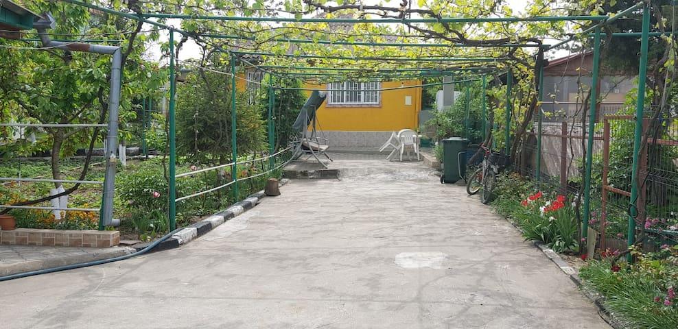 Comfy house in Mangalia