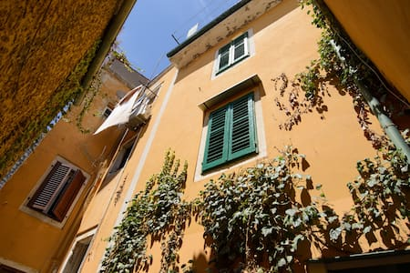 CASA YVONE - Central location - Rovinj