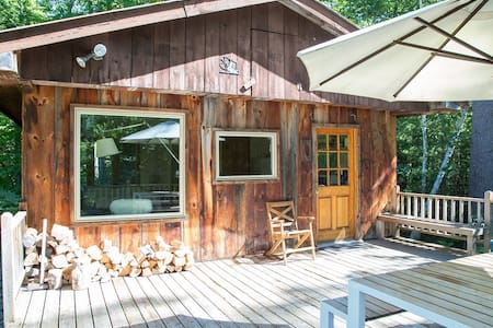 Private Mountainside Cabin - Mount Tremper