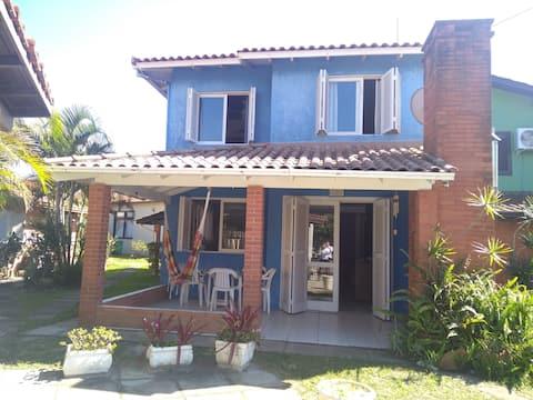 Casa de Praia em Capão Novo