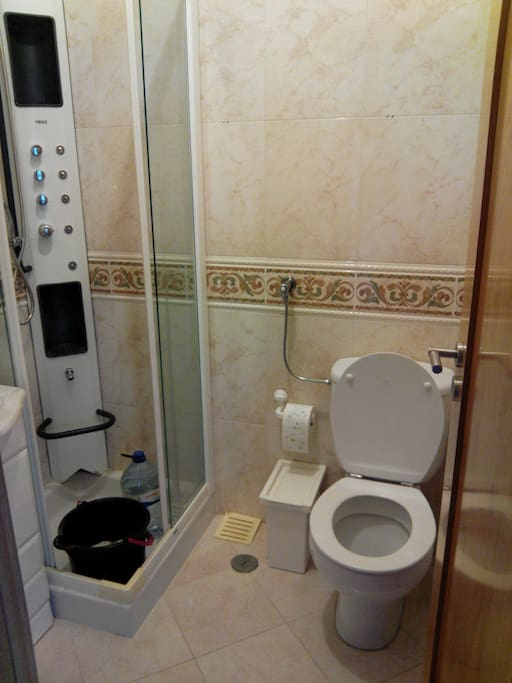 Casa de banho privada
