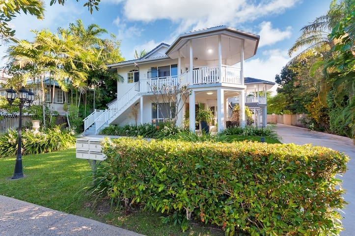 Escape North❤️Modern Spacious Family Unit❤️Cairns