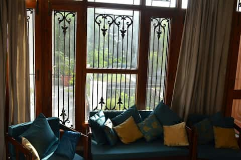 Sandys homestay bed and breakfast