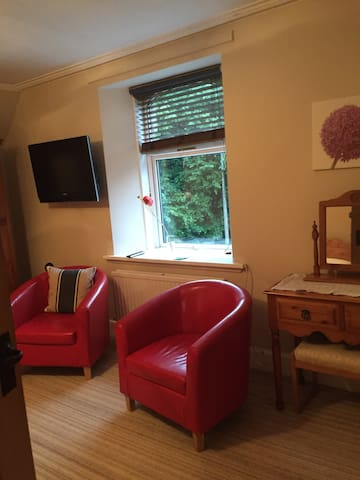 Morton-villa B&B - Dumfries