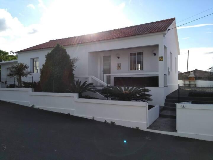 Casas de São Vicente,  conforto e luxe.