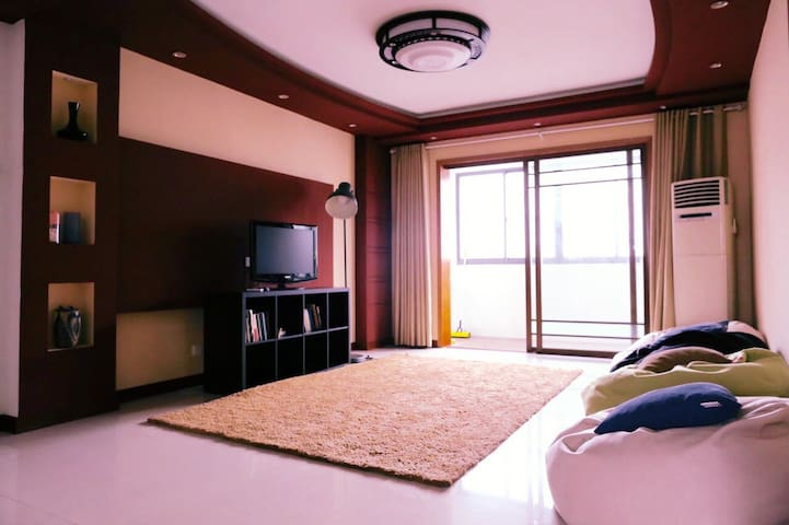【ComfortAPT】Close To Dinosaur Park - 常州 - Apartment