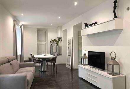 Renovated apartment in Beaulieu-sur-Mer