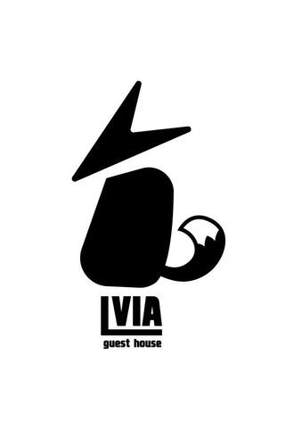 LVIA Guesthouse Room-E3(Male Only)