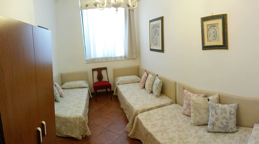 """villa """"Pietrachiara"""" - บารี - วิลล่า"""