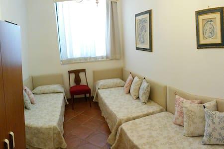 """villa """"Pietrachiara"""" - Bari"""