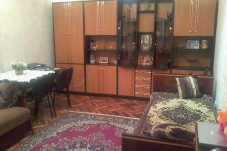 Комната в живописном районе и метро - Kiev
