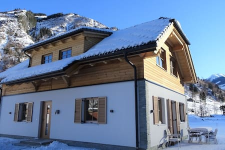 Stunning Chalet in Donnersbachwald Styria with Sauna
