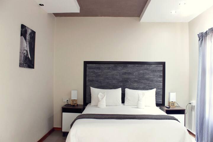 Cosy Apartment Near Chobe National Park