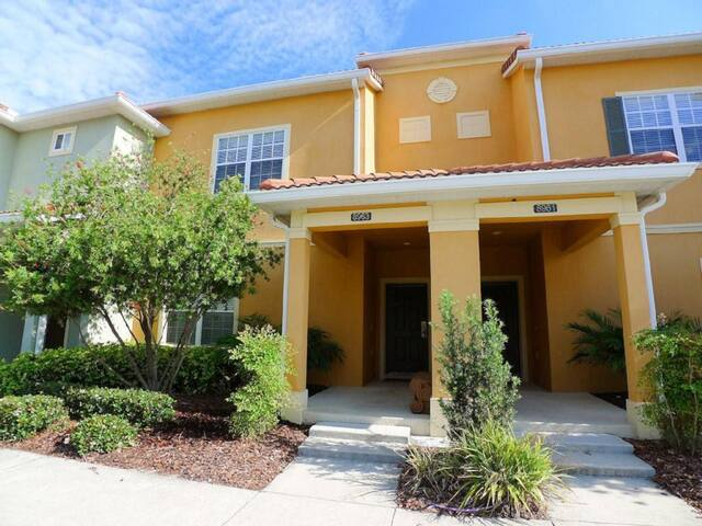 Paradise Palms Resort - 8963GCPIL - Kissimmee - Appartement