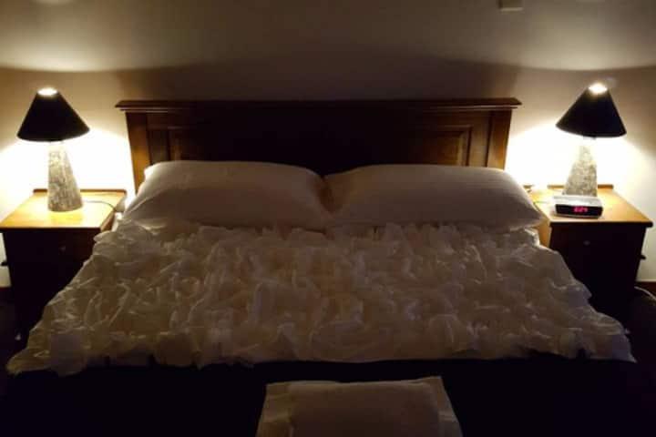 Villa107 Deluxe 3 bed