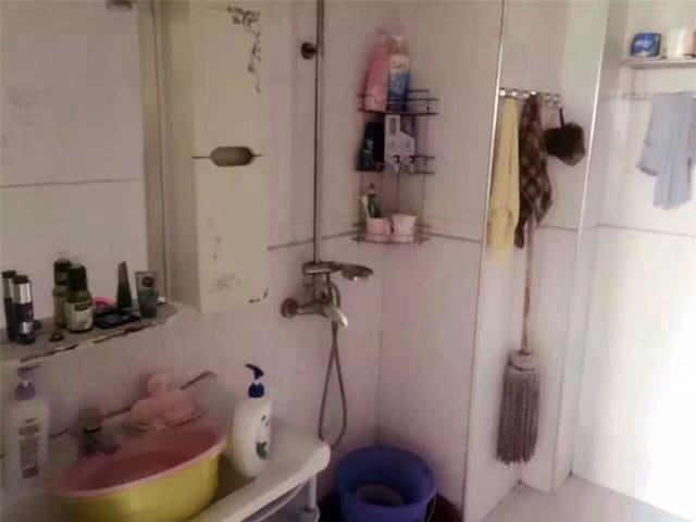 温馨幸福第二个家 - Quanzhou - Casa