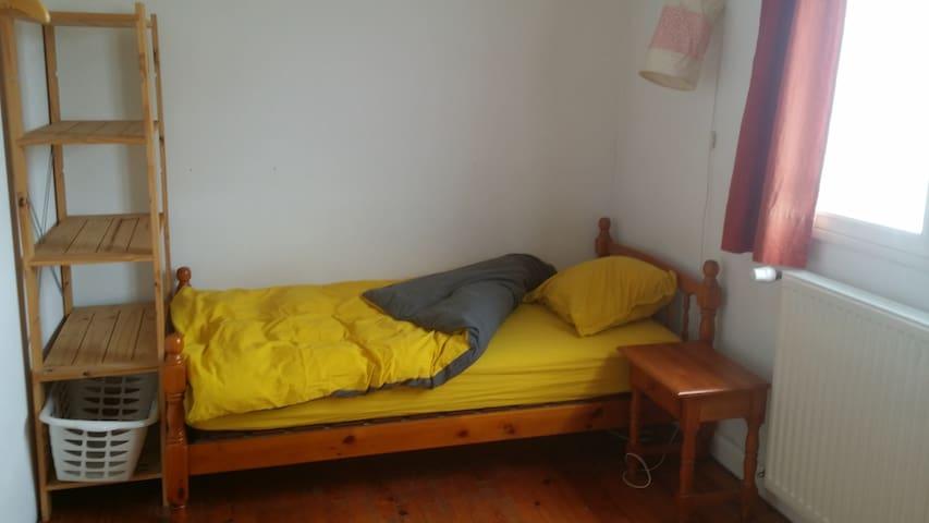 (-10% si > 8 mois) Empire du milieu, sauna - Igny - Huis