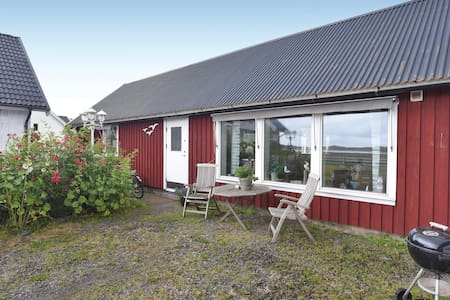 Holiday cottage with 2 bedrooms on 80m² in Vallda