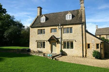 The Smithy, Broadwell, gorgeous cottage. Nr Stow - Глостершир