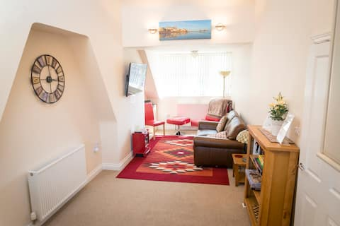 The Upper Bakery a Stunning spacious 1 bed flat