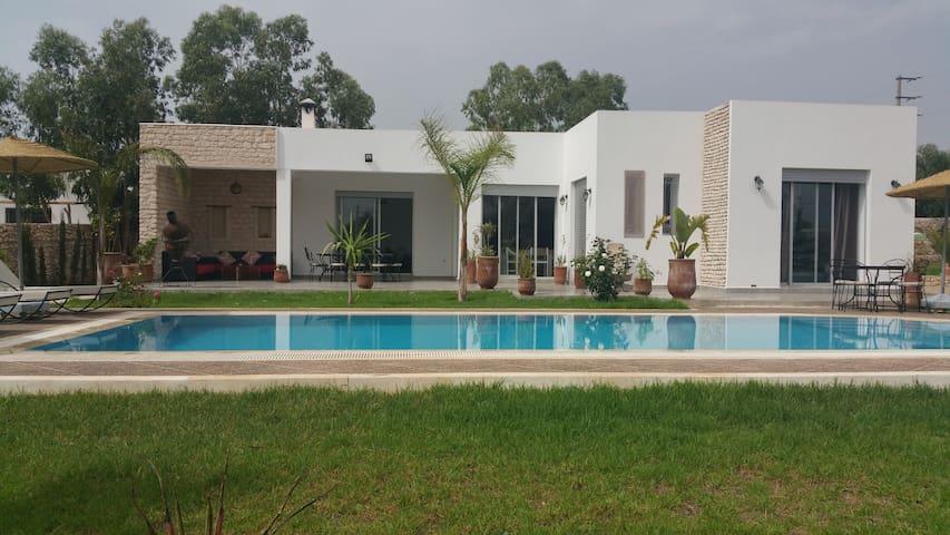 Villa Sabrine