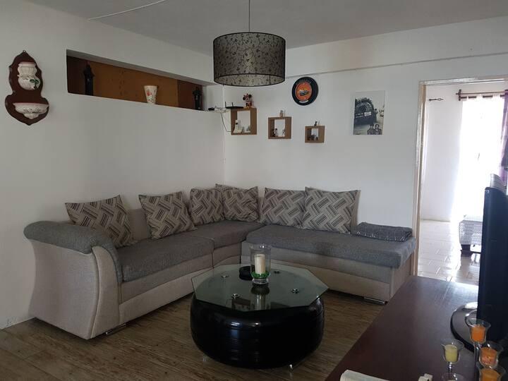 Grand appartement idéal en famille ou entre amis