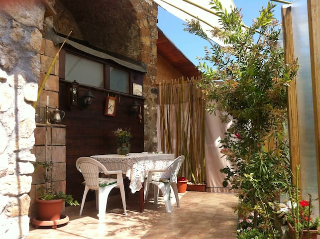 Self-catering apartments. Artena. Rome - Artena