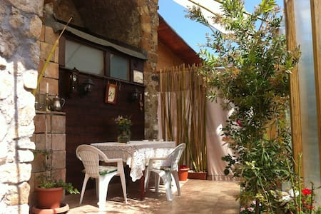 Self-catering apartments. Artena. Rome - Artena - Apartamento