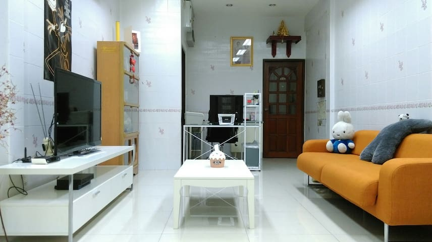Freemoon Space - Bangkok - Huis
