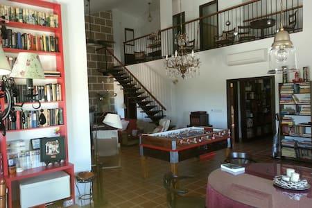 Casa rural La Camparena - Archidona - Ev