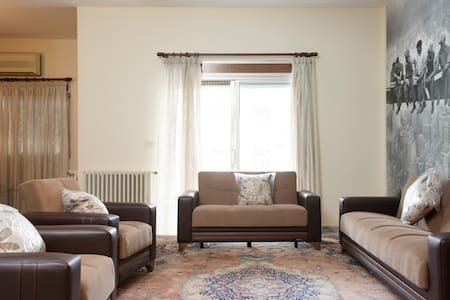 Full Apartment in Baabda - Baabda - 公寓