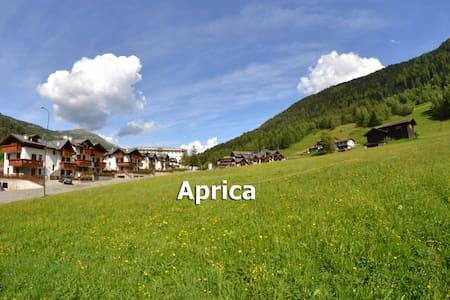 Aprica nel cuore della Valtellina - Aprica