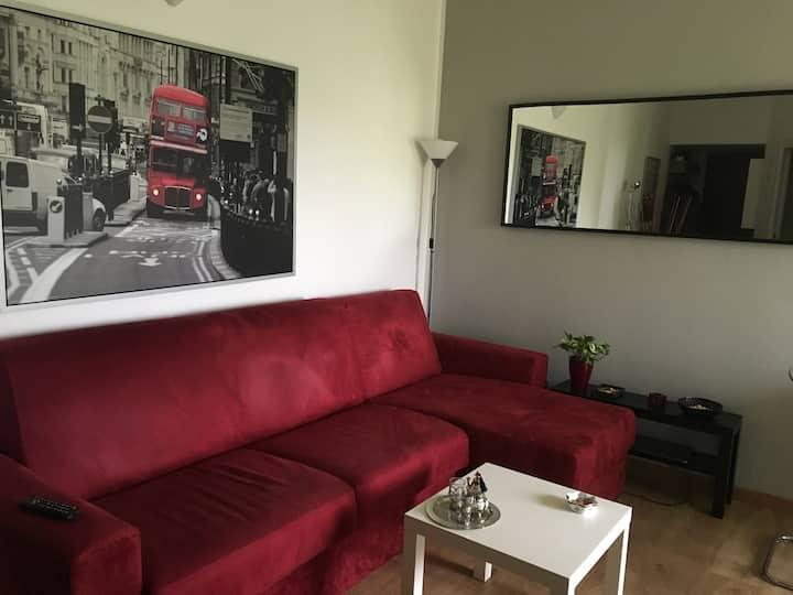 Appartamento 10 min da polo fieristico Rho