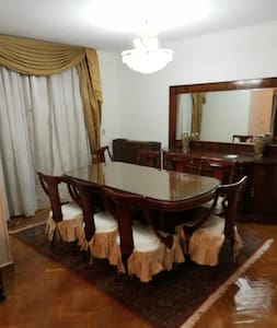 2 Bedrooms Appartment ,Maadi , Reasonable Price